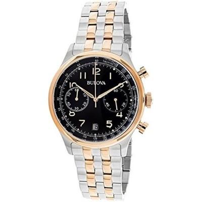 ブローバ Bulova 腕時計 時計 Bulova Men's Watch(Model: 98B248)