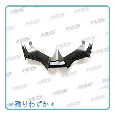 MOS YZF-R25 YZF-R3 YZF250 YZF300 エアロダイナミック ウイングレット