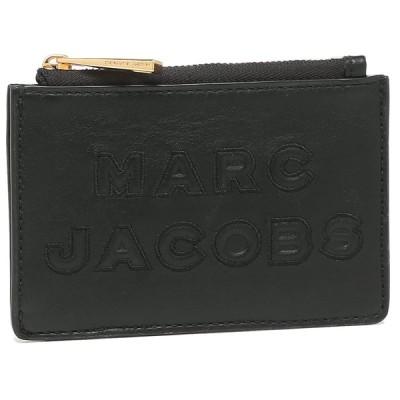 マークジェイコブス コインケース パスケース アウトレット レディース MARC JACOBS M0015753 001 ブラック