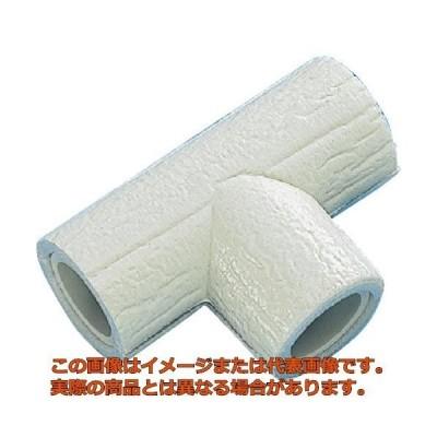 因幡電工 T型チーズ(保温材付) NDDT20