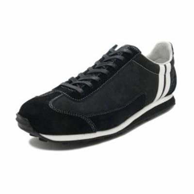 スニーカー パトリック PATRICK マイアミカムフラージュ ブラック メンズ レディース シューズ 靴 19SS