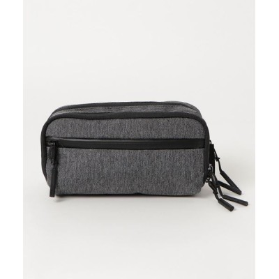NAUGHTIAM / 【Aer/エアー 】 Travel Collection Dopp Kit MEN 財布/小物 > ポーチ