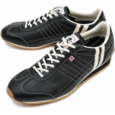 パトリック PATRICK PAMIR スニーカー 靴 パミール BLK(27071)