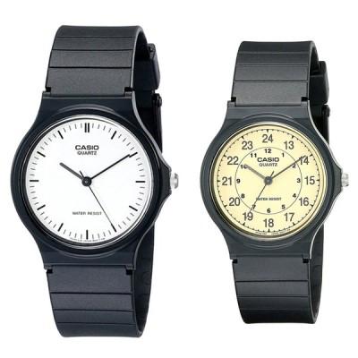 【ペアウォッチ】 カシオ 腕時計 CASIO 時計 カシオ 時計 CASIO 腕時計 メンズ レディース ユニセックス チープカシオ チプカシ MQ-24-7E MQ-24-9B ポイント消化