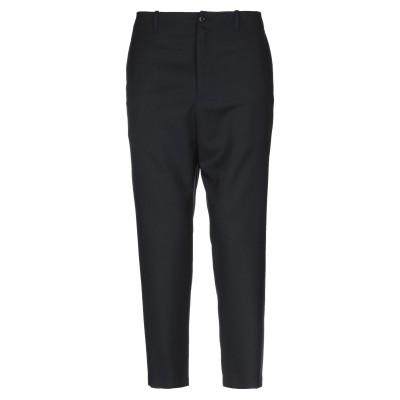 オーエーエムシー OAMC パンツ ブラック 32 バージンウール 100% / コットン パンツ