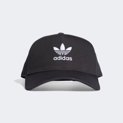 アディダス adidas アディカラー トラッカーキャップ (ブラック)