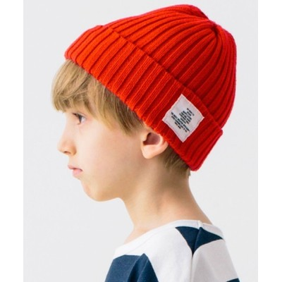 Smoothy / Smoothy Color knit cap / スムージー カラーニットキャップ KIDS 帽子 > ニットキャップ/ビーニー