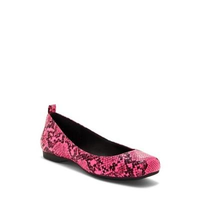 ジェシカシンプソン サンダル シューズ レディース Mikella Ballet Flats Neon Pink