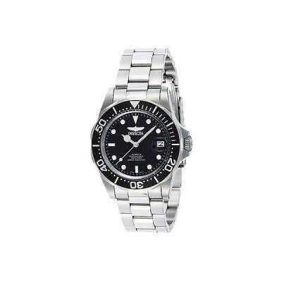 腕時計 インヴィクタ Invicta メンズ メンズ オートマチック Pro Diver S2 8926 シルバー ステンレス-スチール オートマチック W