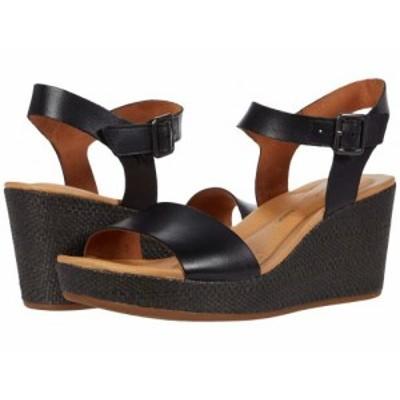 Rockport ロックポート レディース 女性用 シューズ 靴 ヒール Lyla 2 Piece Black【送料無料】