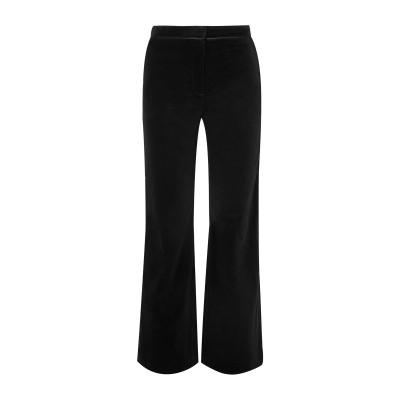 ALEXACHUNG パンツ ブラック 10 コットン 100% / ポリエステル パンツ