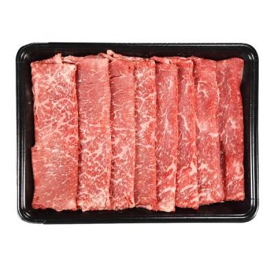 牛肉 和牛 国産 宮崎牛 ももすき焼き肉(500g)A4等級以上 ミヤチク 産地直送 黒毛和牛 冷凍 クール便 グルメ 国華園