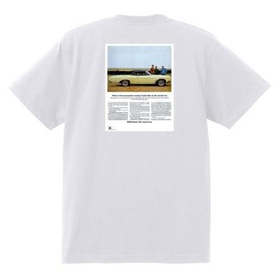 アドバタイジング ビュイック 白219 Tシャツ 1966 リビエラ ルセーブル ワイルドキャット gs350 スカイラーク