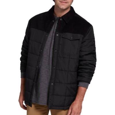 アルパインデザイン メンズ ジャケット・ブルゾン アウター Alpine Design Men's Selfoss Insulated Shirt Jacket