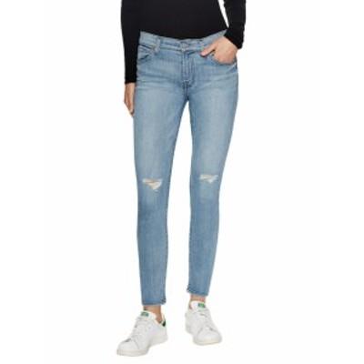 7 フォー オールマンカインド レディース パンツ デニム Squiggle Ankle Gwenevere Skinny Jean