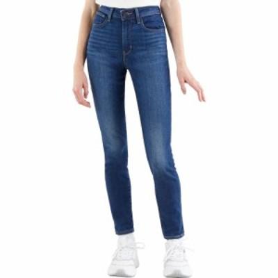 リーバイス Levis レディース ジーンズ・デニム スキニー ボトムス・パンツ 721 high rise skinny jeans Good Evening