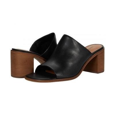 Lucky Brand ラッキーブランド レディース 女性用 シューズ 靴 ヒール Sayvan - Black