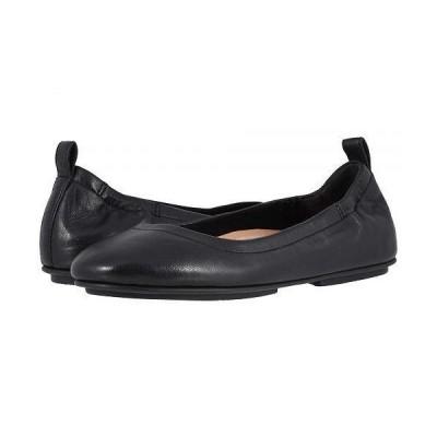 FitFlop フィットフロップ レディース 女性用 シューズ 靴 フラット Allegro - Black
