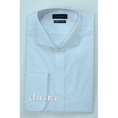メンズ フォーマル【新品】 [送料込 無料] ドレスシャツ GENTRIND ウイングカラーシャツ 4L  3L (MST3)