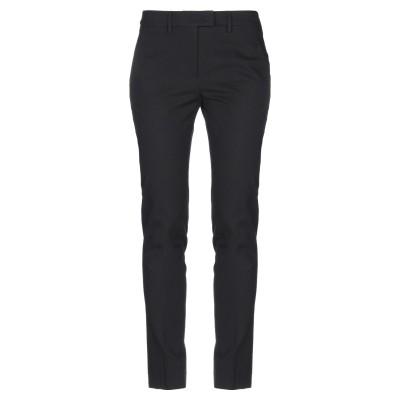 SLOWEAR パンツ ブラック 46 コットン 95% / ポリウレタン 5% パンツ
