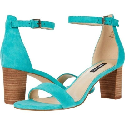 ナインウエスト Nine West レディース サンダル・ミュール シューズ・靴 Pruce Block Heeled Sandal Maldive
