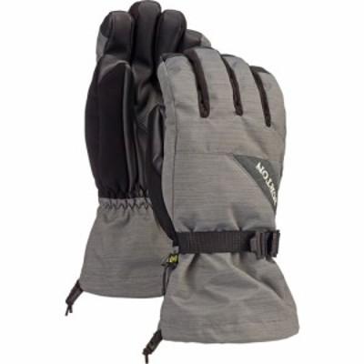 バートン Burton メンズ スキー・スノーボード グローブ prospect gloves Grey Heather