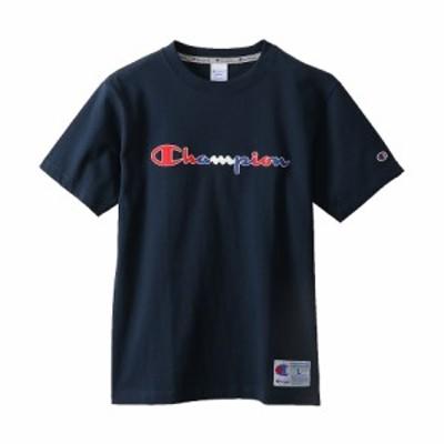 チャンピオン メンズスポーツウェア 半袖シャツ SHORT SLEEVE T-SHIRT C3-R305 370 メンズ 370