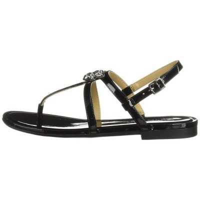 レディース 靴 コンフォートシューズ Naturalizer Womens Tilly Open Toe Casual Slingback Sandals