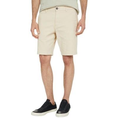 セレクテッドオム ハーフ&ショーツ ボトムス メンズ Chester Flex Shorts Oyster Grey