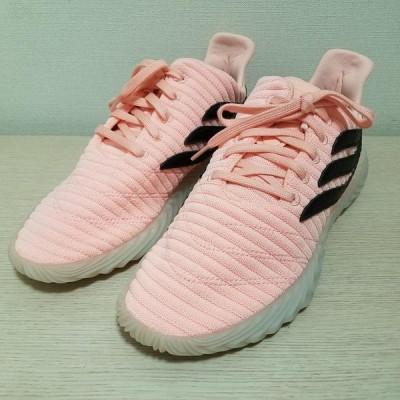 adidas アディダス スニーカー スニーカー Sneakers BB7619 SOBAKOV ソバコブ ランニングシューズ 10020923