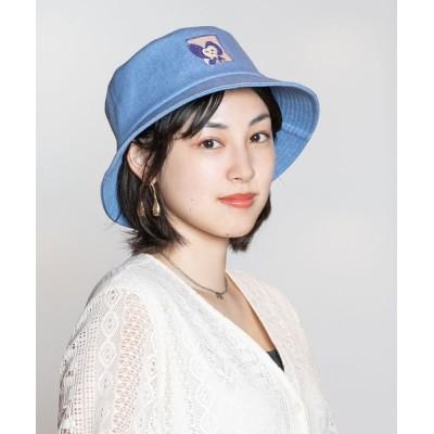CA4LA / SUMIRE x CA4LA BUCKET HAT WOMEN 帽子 > ハット