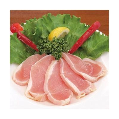 松阪ハム) 健味鶏の生ハム風タタキ 約250g