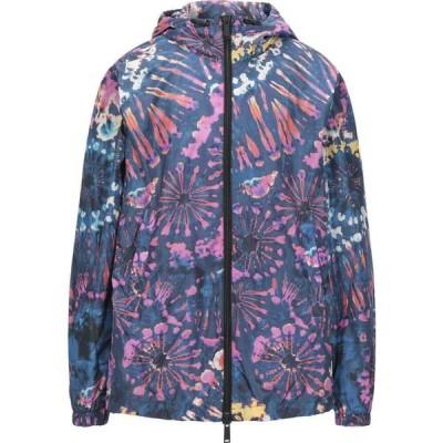 ディースクエアード DSQUARED2 メンズ ジャケット アウター jacket Bright blue