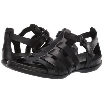 エコー ユニセックス サンダル Flash Strappy Sandal