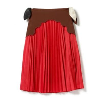 TOGA PULLA / Western Skirt●