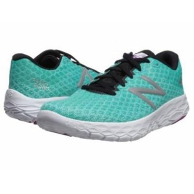 New Balance ニューバランス レディース 女性用 シューズ 靴 スニーカー 運動靴 Fresh Foam Beacon Tidepool/Tidepool【送料無料】