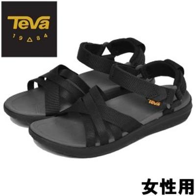 テバ サンボーンサンダル 女性用 TEVA SANBORN SANDAL 1015161 レディース スポーツサンダル(01-15071700)