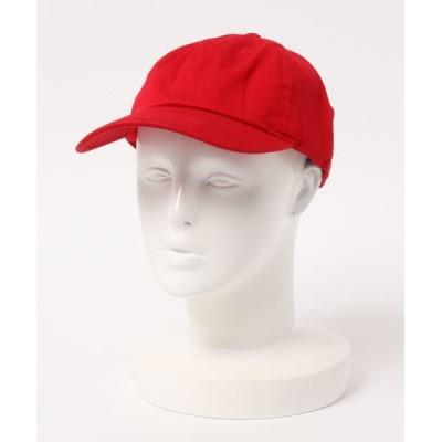 TONE / 【newhattan/ニューハッタン】STONE WASHED CAP (UN) MEN 帽子 > キャップ