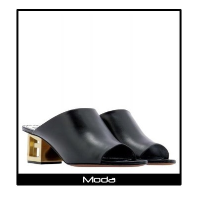 Givenchy ジバンシー サンダル レディース Triangle