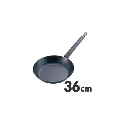 SA IH対応 スーパーエンボス加工 超鉄鍋フライパン 36cm