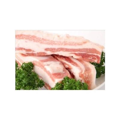 ふるさと納税 D1040 塚原牧場の幻の豚「梅山豚」バラブロック 約4500g  茨城県境町