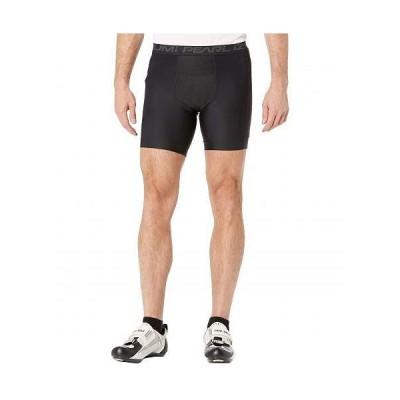 Pearl Izumi パールイズミ メンズ 男性用 ファッション ショートパンツ 短パン Minimal Liner Shorts - Black