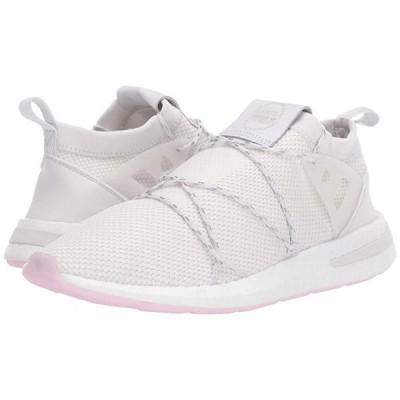 アディダス オリジナルス Arkyn W レディース スニーカー Crystal White/Footwear White/Clear Pink