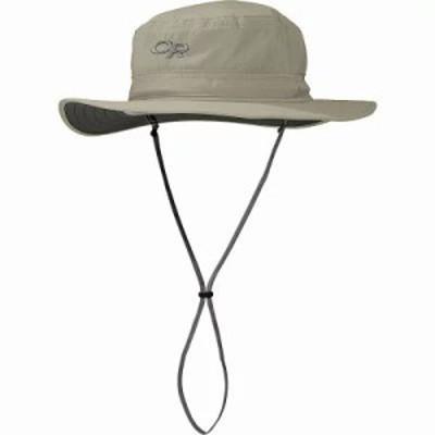 アウトドアリサーチ ハット Helios Sun Hat Khaki