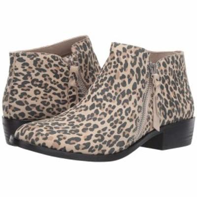 ドルチェヴィータ Dolce Vita レディース ブーツ シューズ・靴 star Leopard Suede