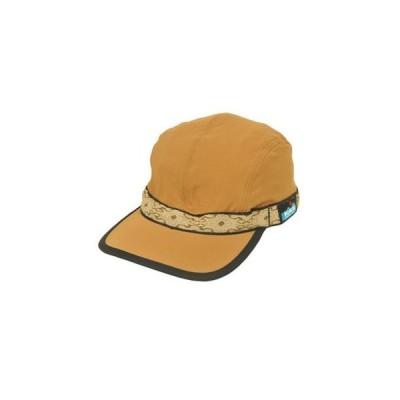 帽子・防寒・エプロン KAVU シンセティック ストラップ キャップ L Pyrite