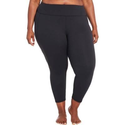 キャリー アンダーウッド レディース カジュアルパンツ ボトムス CALIA by Carrie Underwood Women's Plus Size Energize 7/8 Leggings