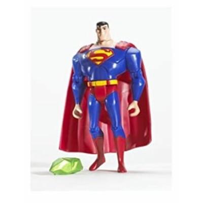 【中古】【輸入品・未使用】DC Superheroes Justice League Unlimited: Sup