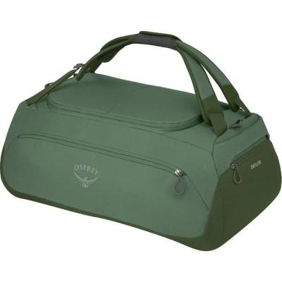 オスプレーパック メンズ ボストンバッグ バッグ Daylite 60 Duffel Bag