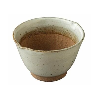 白縦型すり鉢M(1〜2人用) 23106